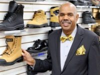 Why Casual Footware Teamed Up With a Podiatrist to Provide Proper Foot Gear to Prevent Wear & Tear