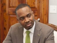 "Premier David Burt in HOA: ""Our Next Chapter is Independence"" For Bermuda"
