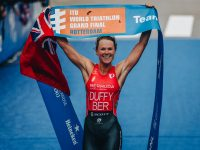 Elite Athletes From 29 Countries to Compete in World Triathlon Series in Bermuda
