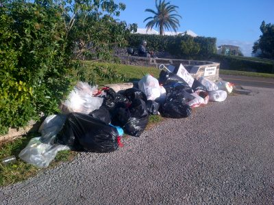 Christmas Day, Boxing Day & New Year's Day Garbage Collection Schedule