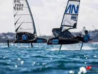 BTA Invites Licensed Tour Boat Operators to Cash in on Bacardi Moth World Series