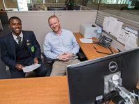 Marsh & Guy Carpenter Offer Work Experience to Berkeley Institute Student