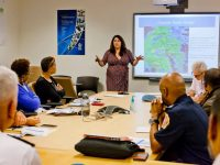Local Tsunami Response Plans Put to the Test in Joint Caribbean Exercise Today