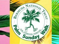 Bermuda National Trust Gears Up For 2018 Palm Sunday Walk on March 25