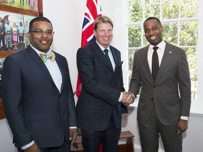 New Bermuda to University of St Andrews Scholarship Opportunity