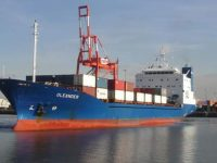 Oleander to be Offloaded in Dockyard During Urgent Repairs to Hamilton Docks
