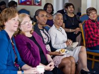 Ministry of Social Development & HRC Hosts International Women's Day Breakfast Panel