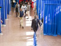Job Seekers Turn Out for 100 Jobs Fair – 32 Jobs Secured, Another 77 Get Follow-ups