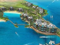 HOA: Finance Minister on Status of Caroline Bay Development at Morgan's Point