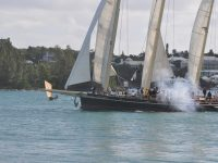Bermuda Sloop Foundation Hoping to Raise $100,000 to Fund Student Voyages