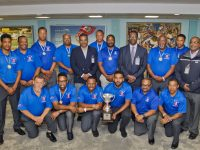 National Cricket Team Touch Down to Warm Welcome Following ICC Win in Argentina