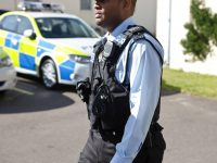 CURB: Full Statement on Police Stop & Search Powers – Arrest Section 315F