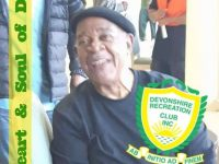 PLP Leader Saddened at the Passing of Former Devonshire Rec President Ellsworth Christopher