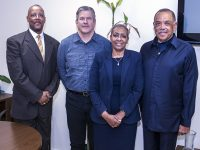 Government Announces Appointment of New Public Negotiating Team (PSNT)
