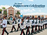 BTA: New Spice For 400-Year-Old Peppercorn Ceremony