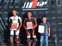 BMRC: Let's Hear It For Our Baby Boys Racing Towards The Big Leagues
