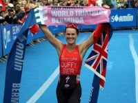 """Flora Duffy: """"When it Sinks in This Will be the Absolute Highlight of My Career!"""""""