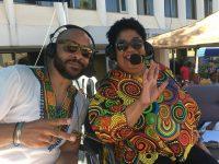 Bermuda Day Parade 2018: Job Well Done TNT, CITV, FRESH TV 'de' BEST TV, Lady T & Gavin