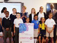 Bermuda Celebrates Inspiring Girls in ICT