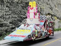 Congratulations to All 2018 Bermuda Day Parade Float Winners
