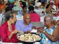 Seniors Invited to Celebrate Wellness