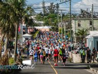 Argus New Lead Sponsor of Bermuda Day Half Marathon Derby