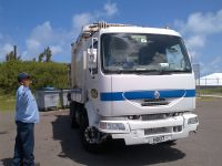 Public Works: Bermuda Day Holiday, Friday May 25th Trash Collection Advisory