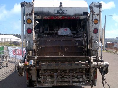PAY ATTENTION: Bermuda Day Holiday Garbage Collection Advisory – Mark It!