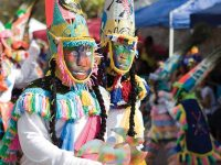 Full Slate of Events For 2018 Three-Day Bermuda Day Holiday