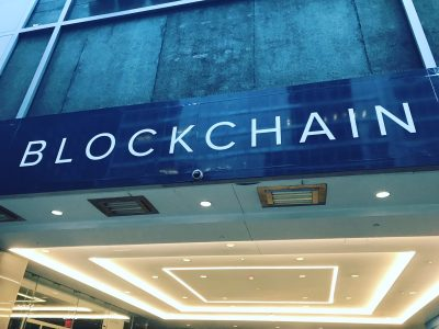 Ministry to Host Special Town Hall 'Blockchain For Beginners' Town Hall Meeting