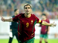 Footballer Pauleta to Visit Bermuda For Football Workshop & Fundraising Dinner