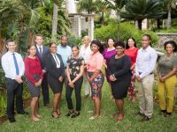 BILTIR: Ten Young Bermudian Chosen For Life Reinsurance Internships