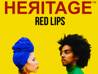 Soul/Pop Indie Band, HEЯITAGE, Lead #ThoseRedLips Self Confidence Campaign With Their New Single