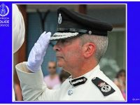 CURB: Farewell to Police Commissioner Michael DeSilva
