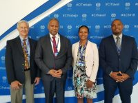 Home Affairs Minister Attends ILO Labour Conference in Geneva
