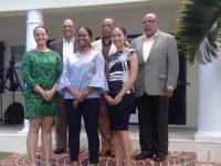 Bermuda Health Foundation Gives Three More Scholarships