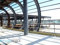 Key Contracts Awarded For Airport Redevelopment Project