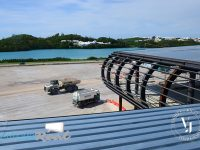 Skyport & Aecon Call for Bermudian Artwork for New Terminal