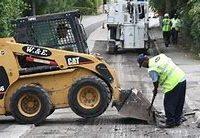 Public Works Reminder: Harbour Road Lane Closure Due to Construction Works