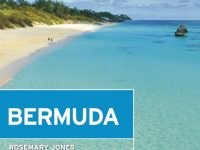 New 336-Page Fifth Edition of Moon Bermuda Published in California