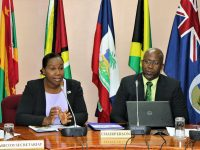 Premier Attends CARICOM Heads of Government Meeting in Jamaica