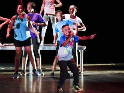 STEAM Academy Students Showcase Their Talents