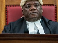 Outgoing Puisne Judge Carlisle Greaves to Retire & Replaced by DPP Larry Mussenden