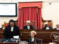 Outgoing Chief Justice Commended For Improving Standards by Legal Fraternity