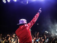 CultureShock 18: Popcaan Performs Through to the Wee Hours Until Nearly 4am