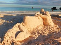 Bermuda Sandcastle Competition 2018 Secures New Sponsorship