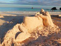 Bermuda Sandcastle Competition 2018 Secures New Sponsorship