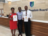 BHB Nominated For Two International Service Excellence Awards