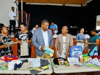 New Joint 'Back to School'  Uniform & School Supply Drive Underway