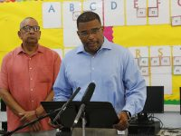 Community Education Development Programme to be Reorganised on August 31